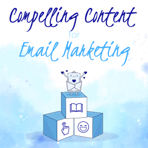 Content for Email Marketing Course Online